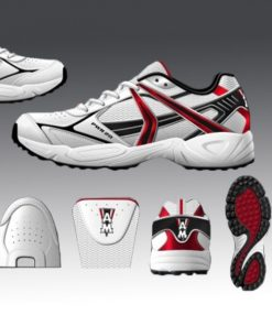 AM Pro 20 Red Shoes Online in USA
