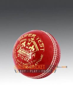 AS SUPER TEST RED BALL