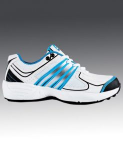 AS V10 BLUE SHOES ONLINE IN USA $55.00