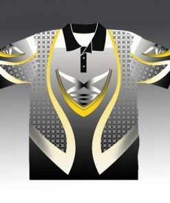 Blackdot Sublimated Clothing Online in USA