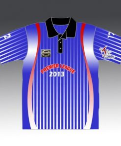 Royalblue Sublimated Clothing Online in USA